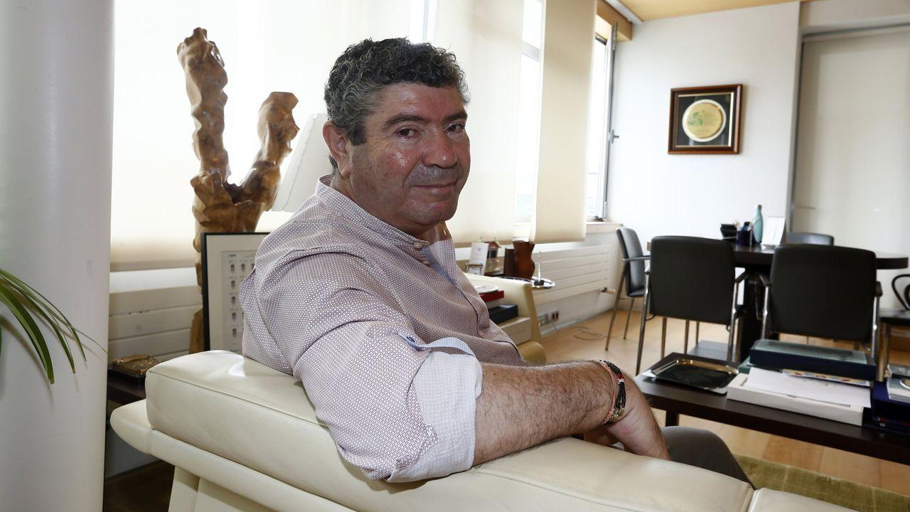 Luis Ángel Colunga