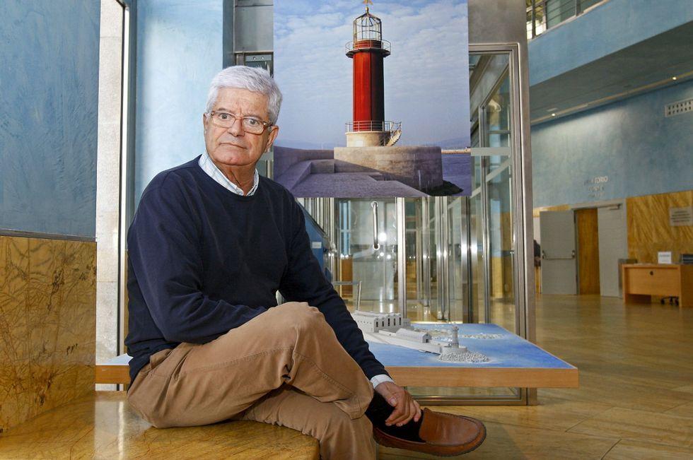 César Portela ha recogido numerosos premios a lo largo de su trayectoria profesional.