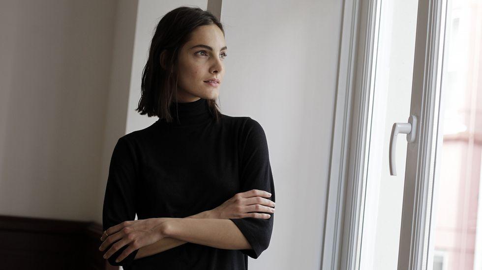Beatriz Rodríguez, nombradora