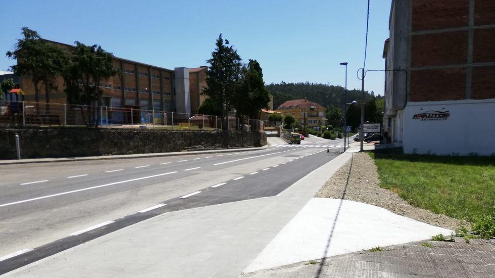 O Monte Branco de Ponteceso