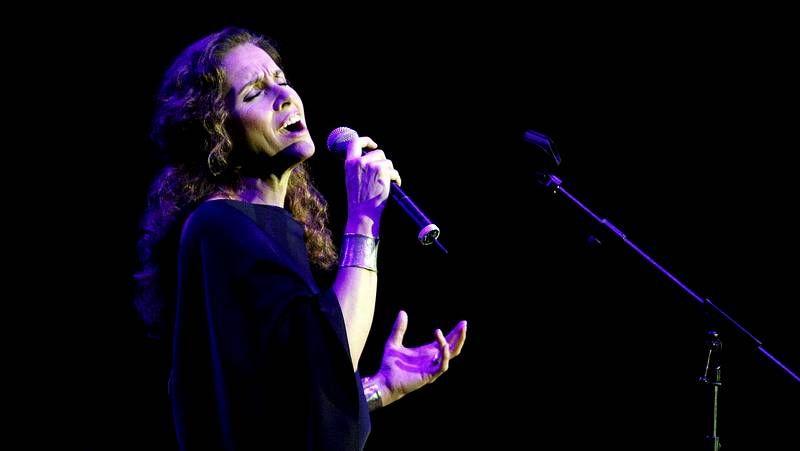 Ana Belén actuará el 4 de agosto