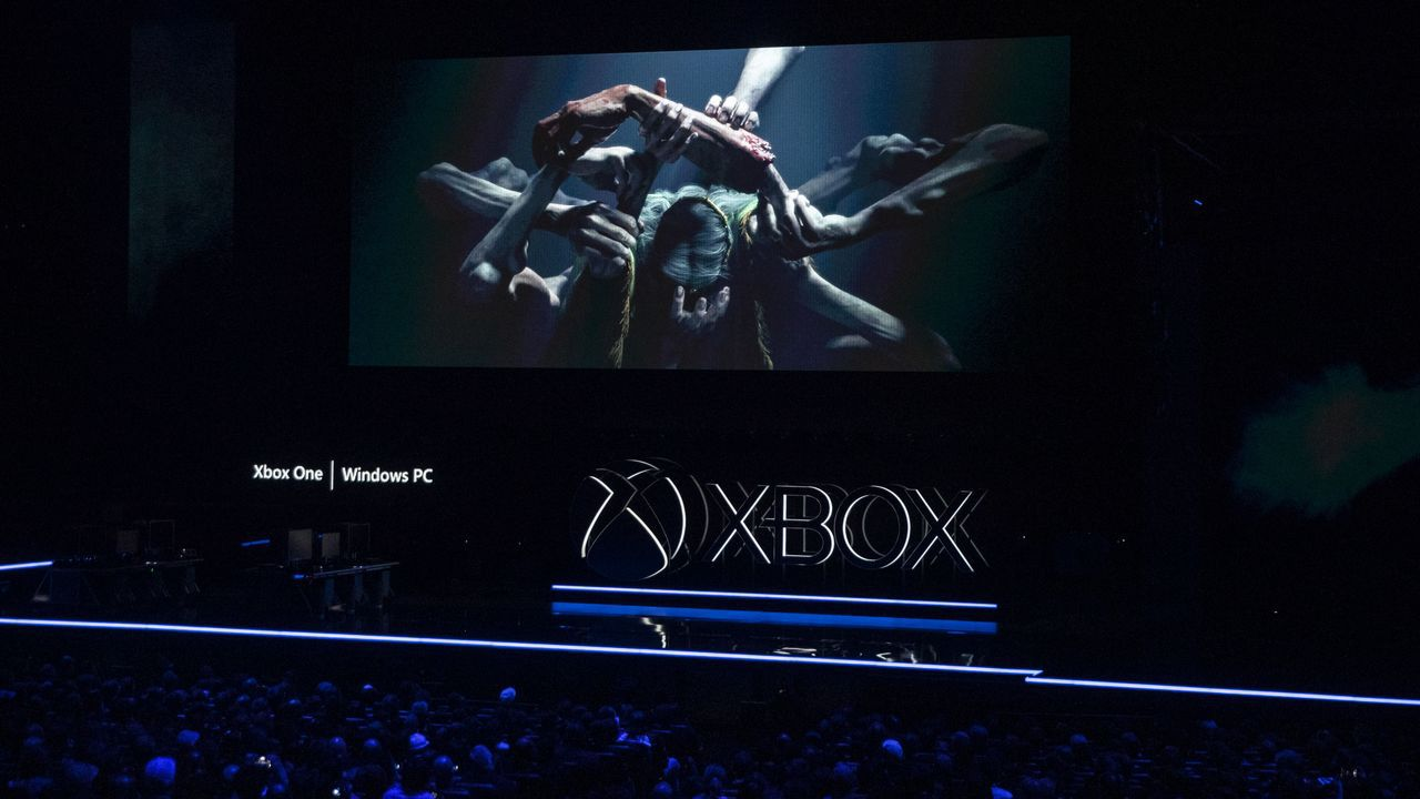 Fotograma del trailer del NBA 2K20