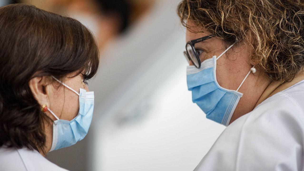 Enfermería: el músculo de la sanidad