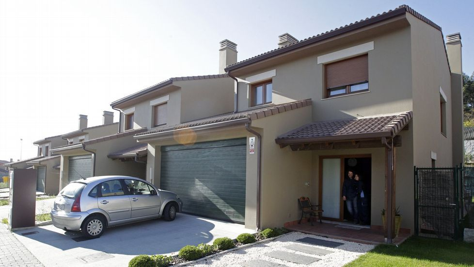 Las viviendas chollo de la Sareb en Galicia