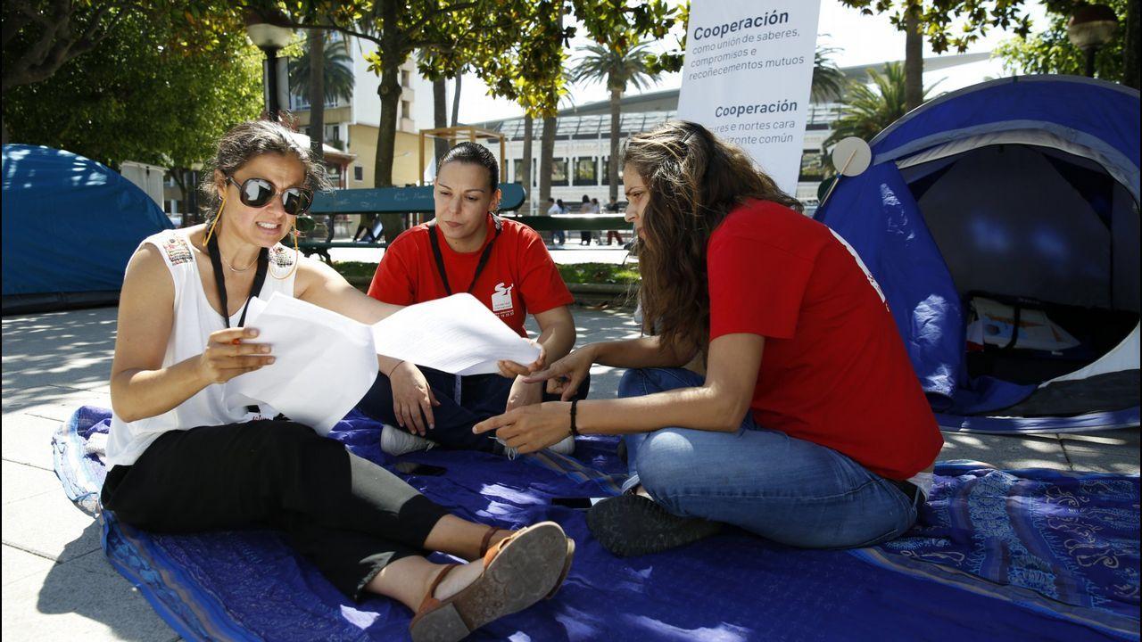 Rui Jorge Agostinho participará el martes en Santiago en una jornada sobre el cambio de hora