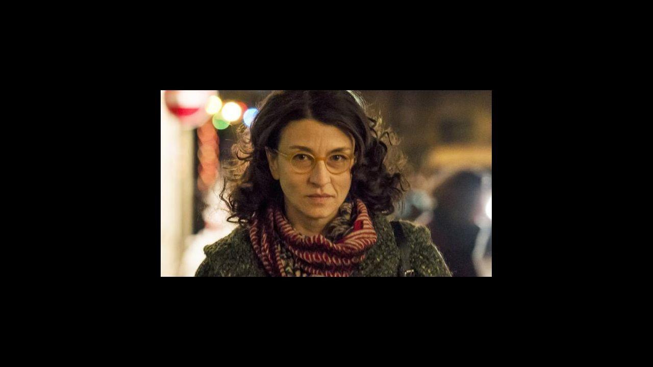 «Psiconautas», del gallego Alberto Vázquez, apunta a los Óscar.Rosalie Blum