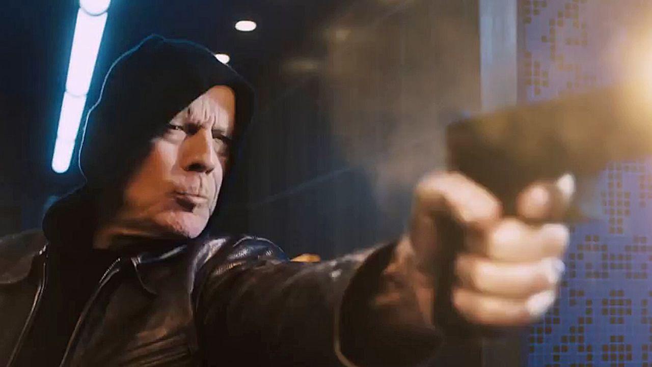Robert Redford se despide de las pantallas como actor con «The Old Man and the Gun»