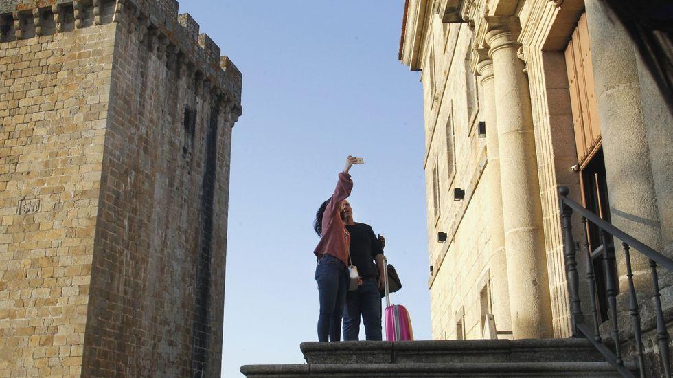 La alegación aboga por un modelo que no se limite al turismo de selfie