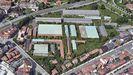 Fábrica de Armas de la Vega de Oviedo