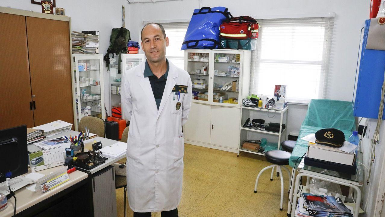 El chef asturiano José Andrés