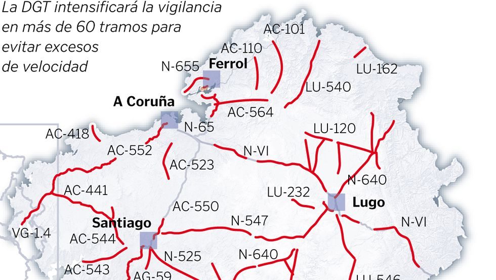 Riada en el casco histórico de Ourense tras la tormenta.Peaje del Huerna