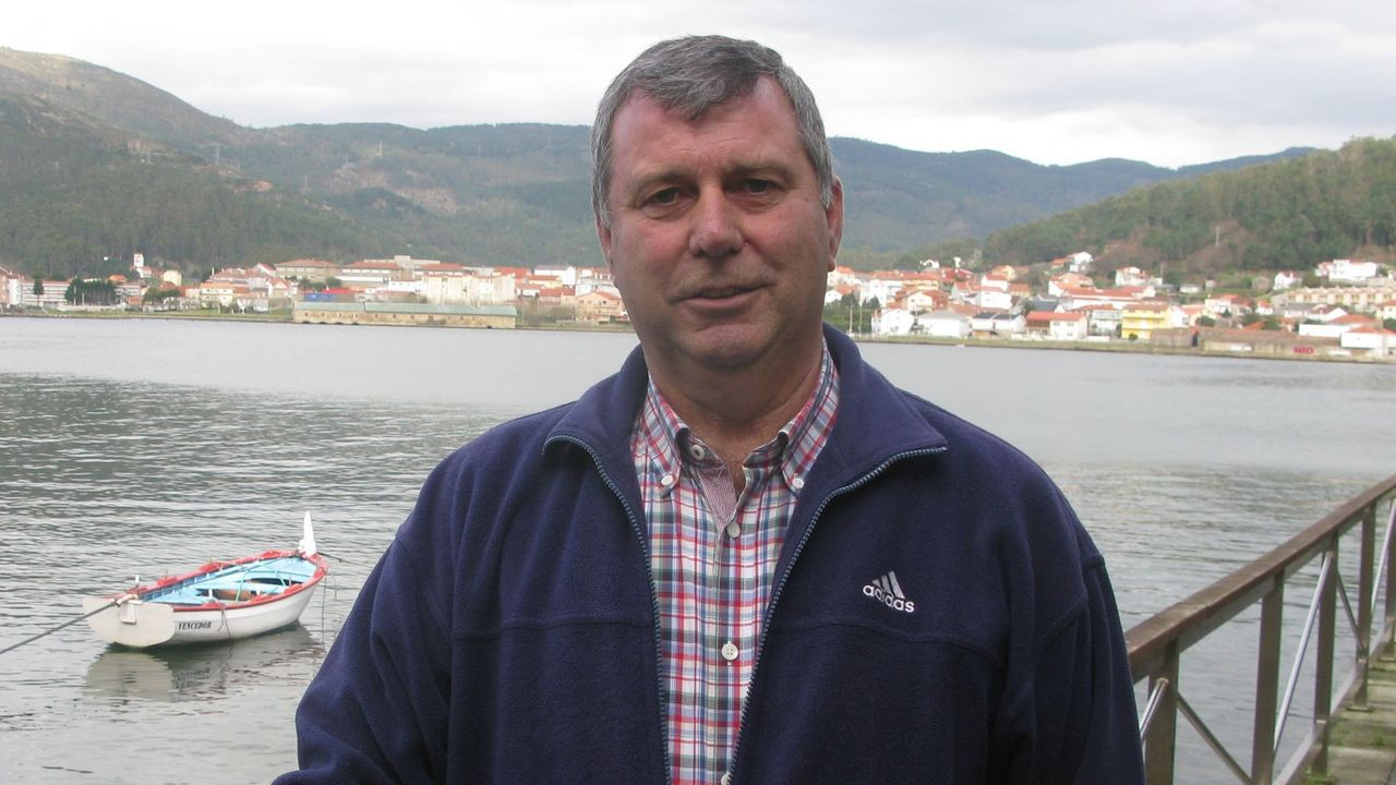 Daniel Formoso