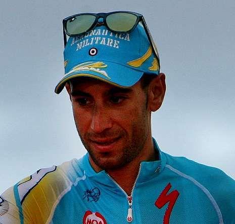 Ricco, en el Tour de Francia del 2008