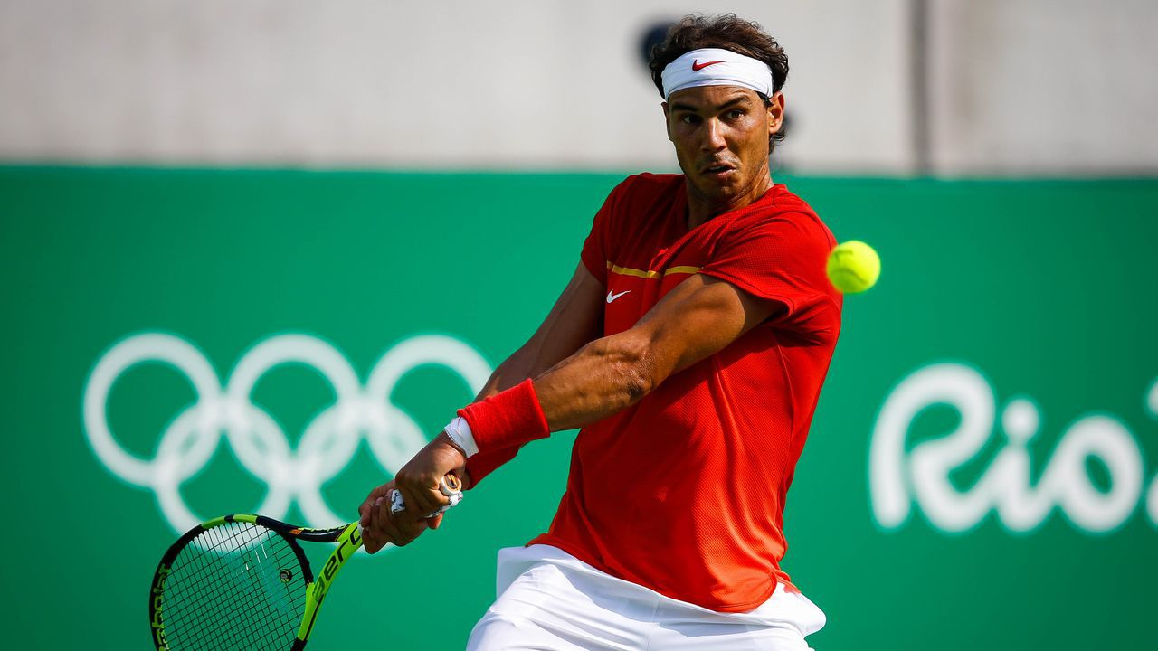 Oro individual en Pekín y oro en dobles con Marc López en Río, acumula partidos memorables en los Juegos, uno de sus eventos favoritos. En Brasil renació después de su enésima etapa carcomido por las lesiones.