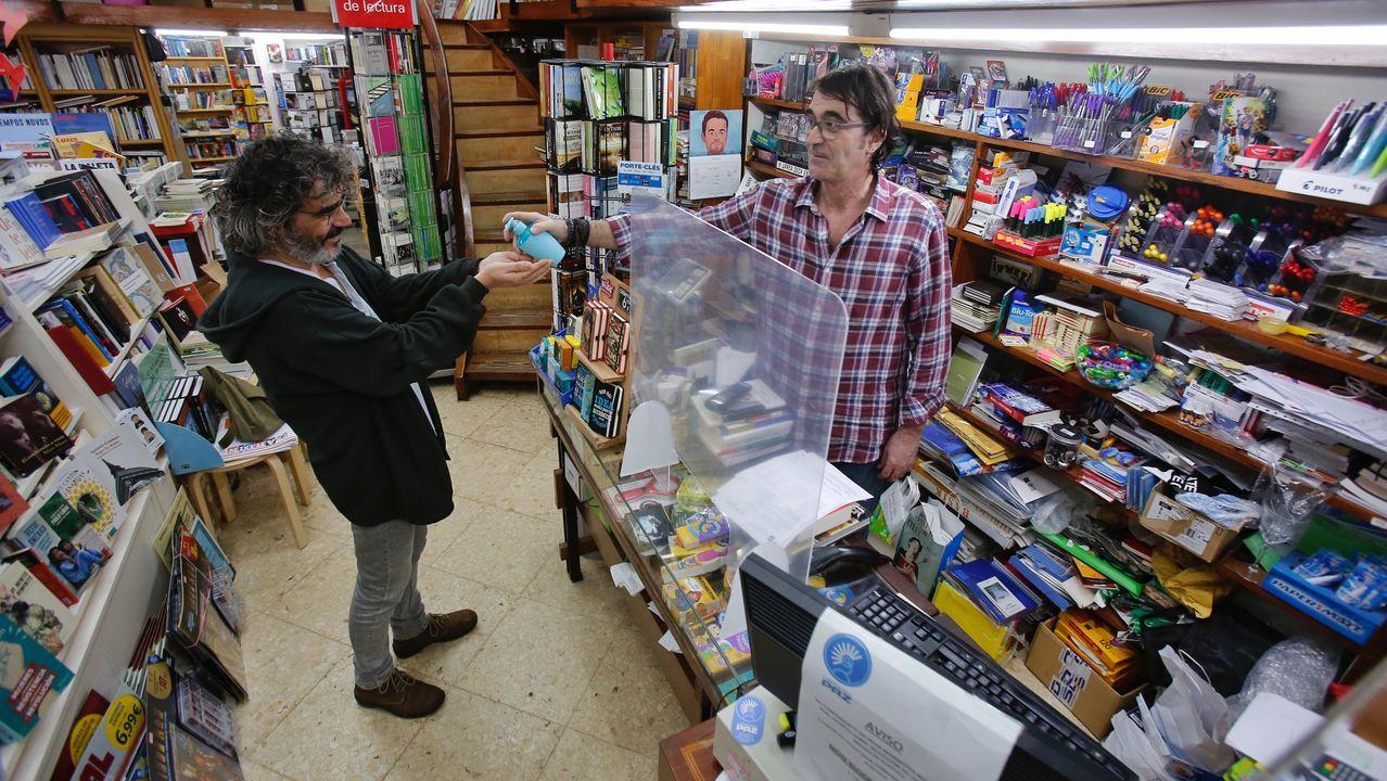 El comercio local protagonizará una segunda campaña de la Diputación