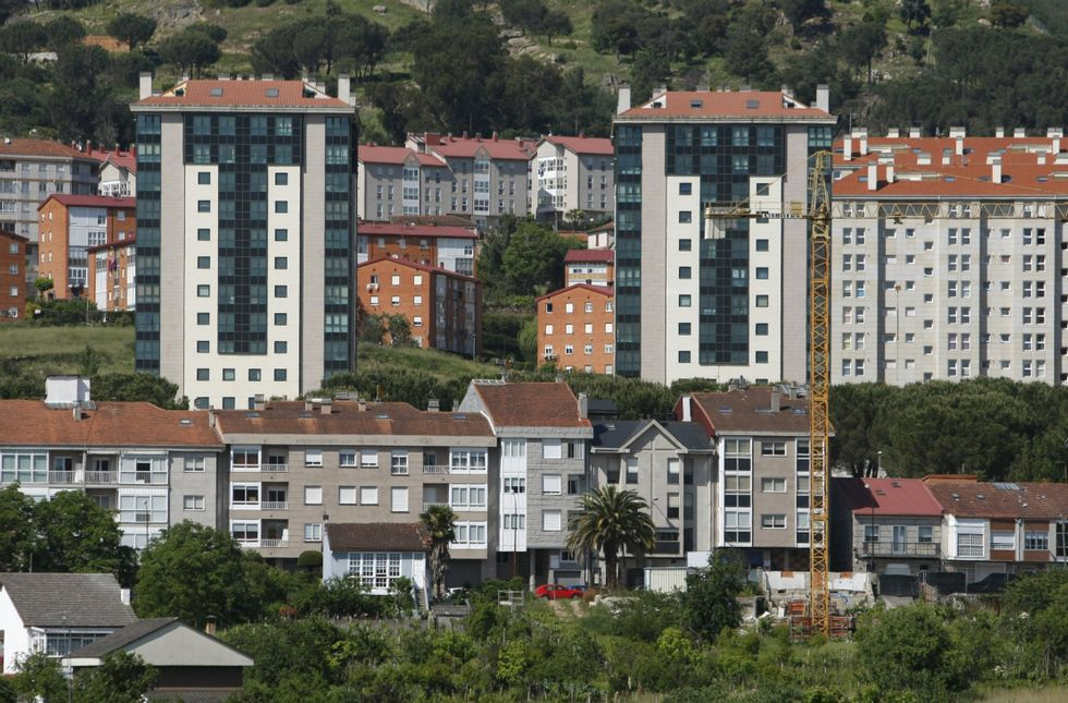 La nulidad del PXOM frustró la expansión urbanísticas de áreas como la de Barrocás.