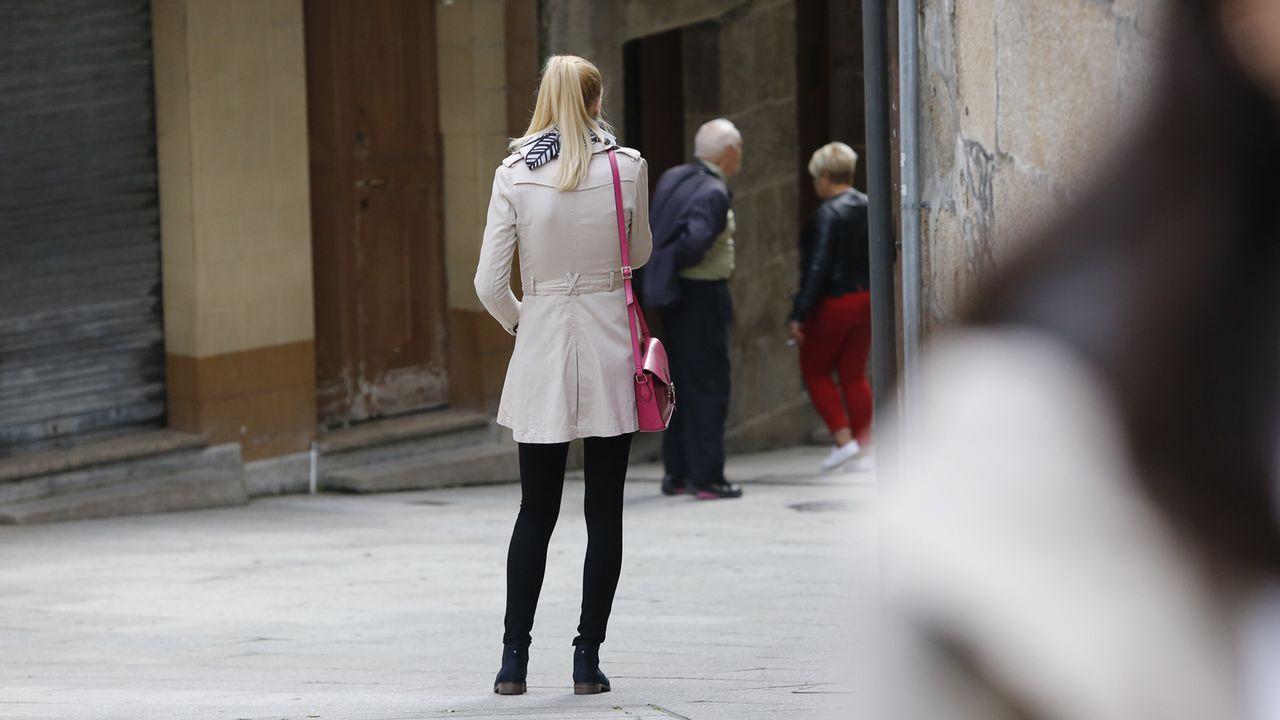 Los dueños de un club de alterne eluden la cárcel pese a no tener dadas de alta a las chicas.Amelia Tiganus, 'Comadre de Oro' 2019 y Pablo Casado, 'Felpeyu' 2019