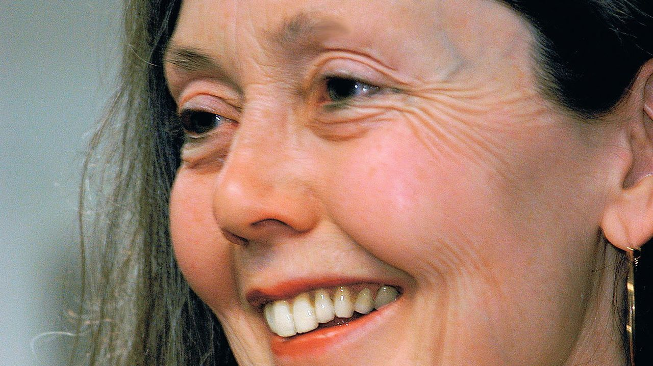 La poeta Anne Carson, premio Princesa de Asturias 2020