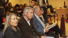 Castaño niega que pactase con el exdirector de la fundación su indemnización