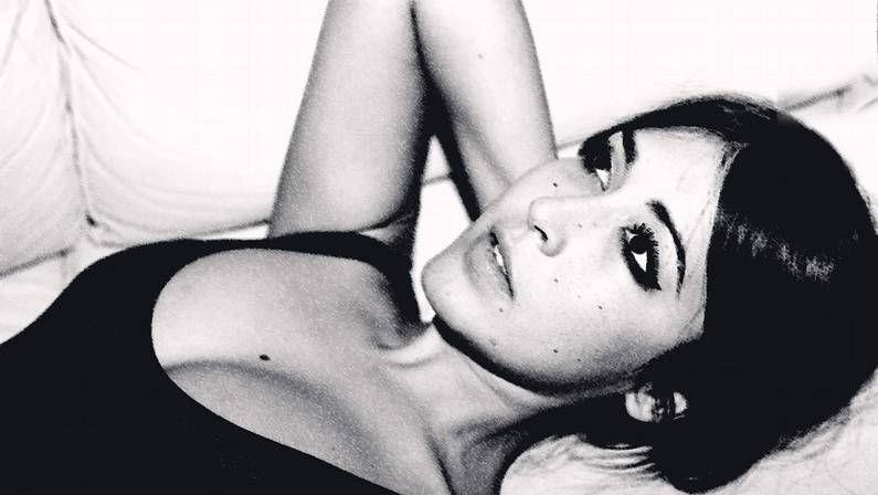 Lana Del Rey - Demo «No Kung Fu»