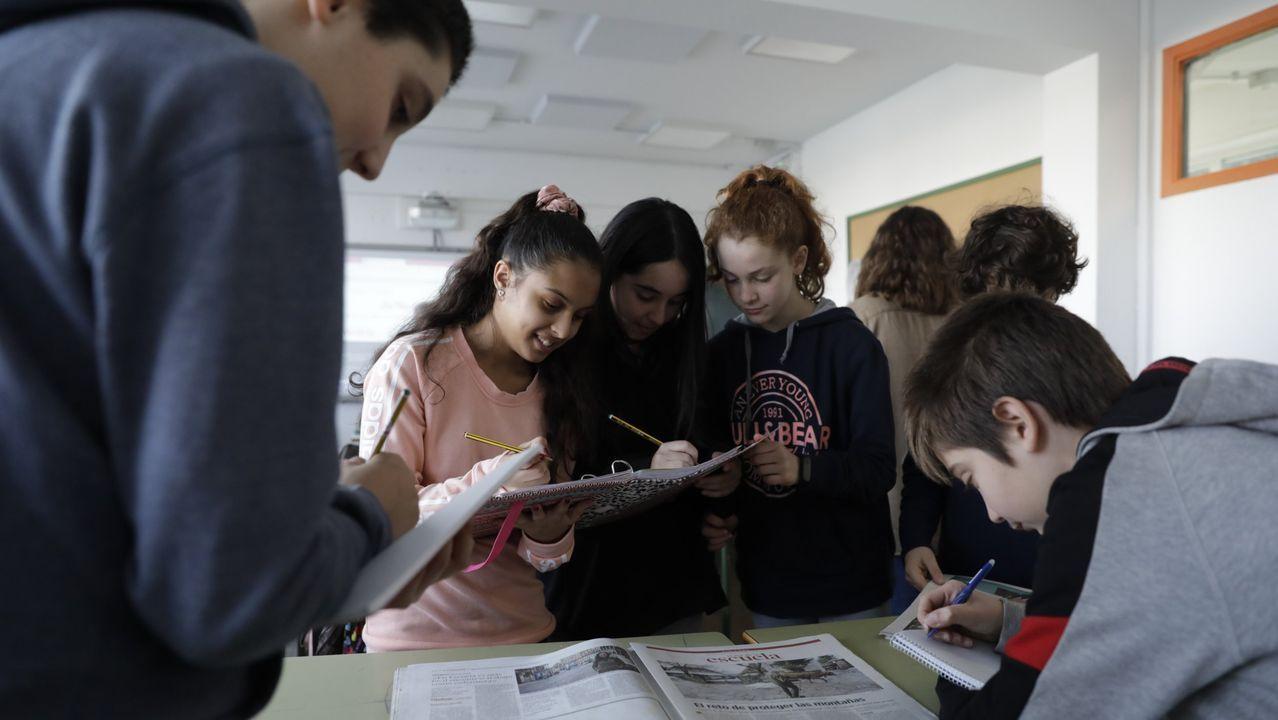 Hai varios protocolos de aprendizaxe que facilitan un achegamento enriquecedor ao estudo da noticia