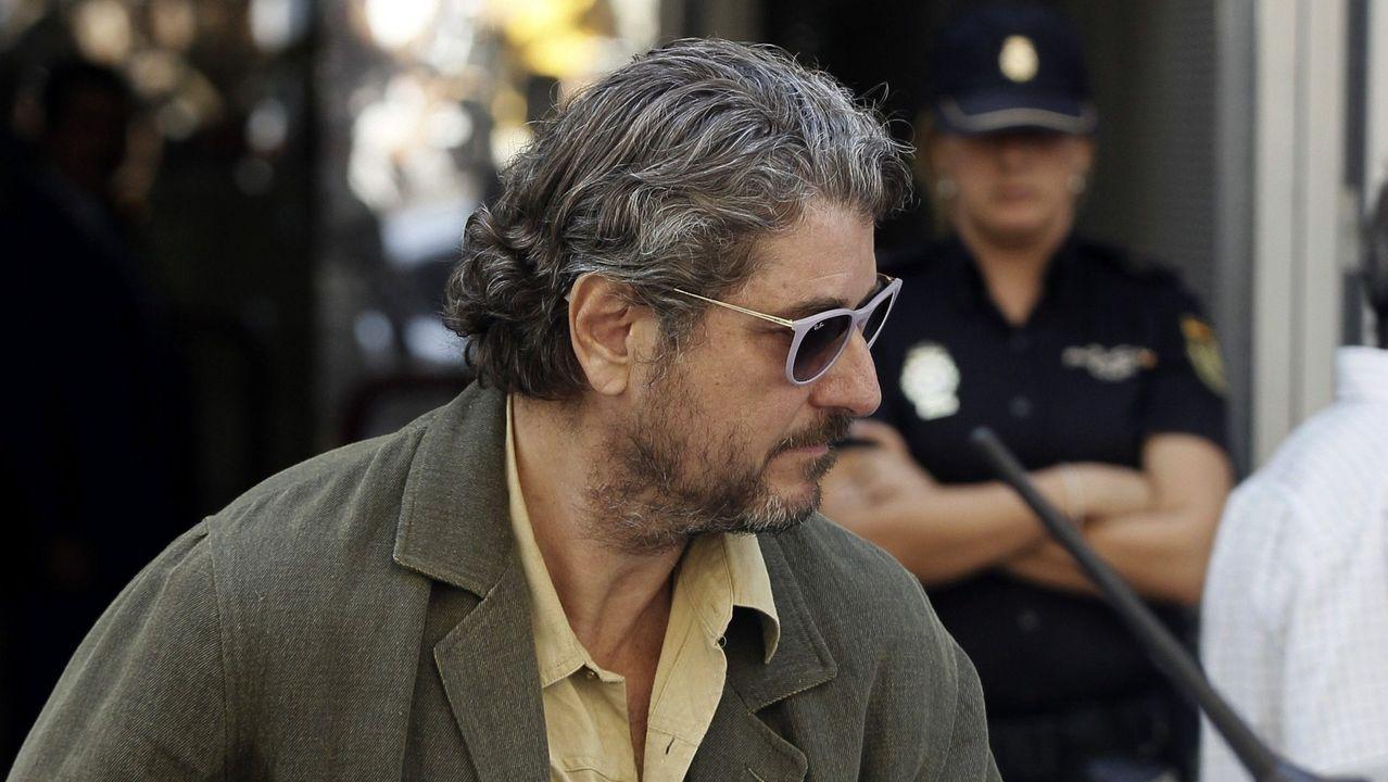 El exgerente del PP Cristóbal Páez, que relevó a Bárcenas en el 2009