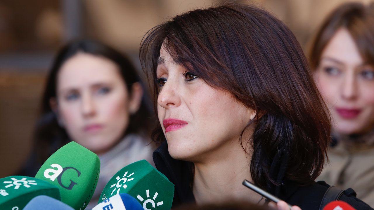 El bebé de dos meses estuvo ingresado en el hospital Vall d'Hebron de Barcelona