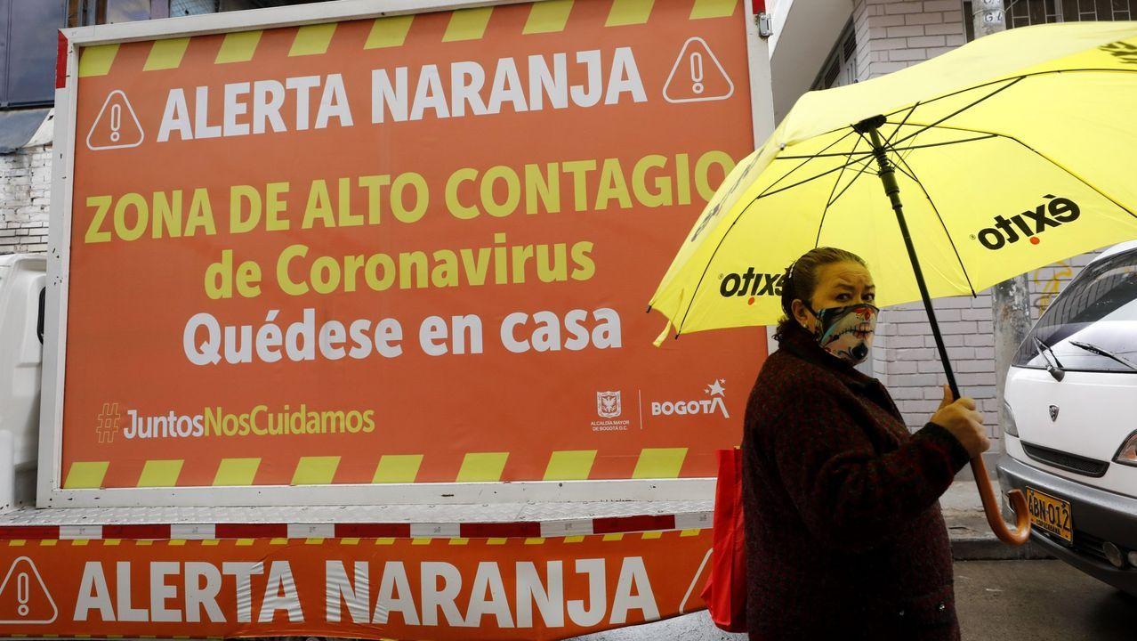 El Gobierno de Colombia ha activado varias medidas económicas para paliar la crisis generada por el covid-19