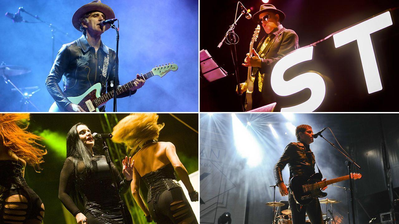 Las fiestas de Ferrol 2019, en imágenes