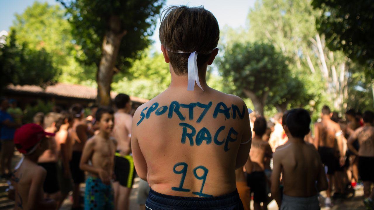 Sportyan Race