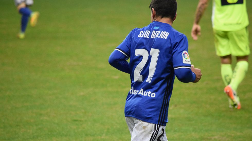 Saúl Berjón