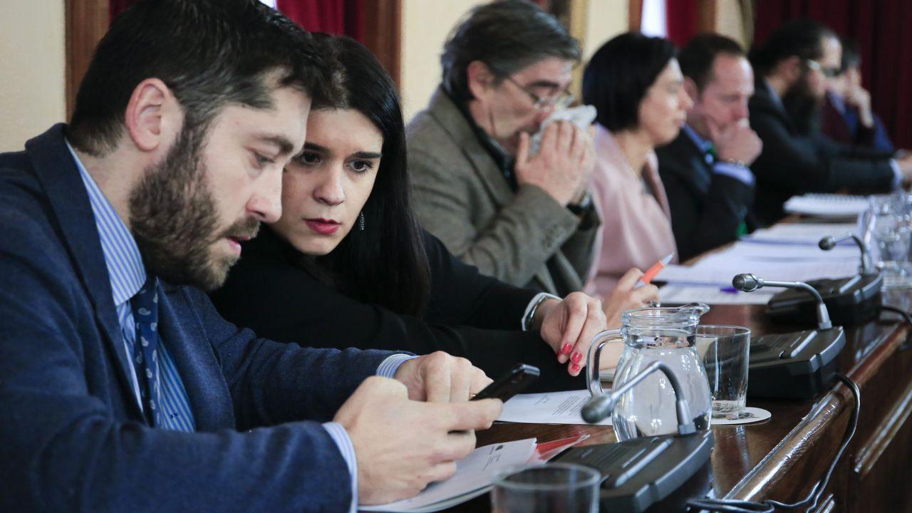 Ciudadanos denuncia falta de transparencia en el Concello