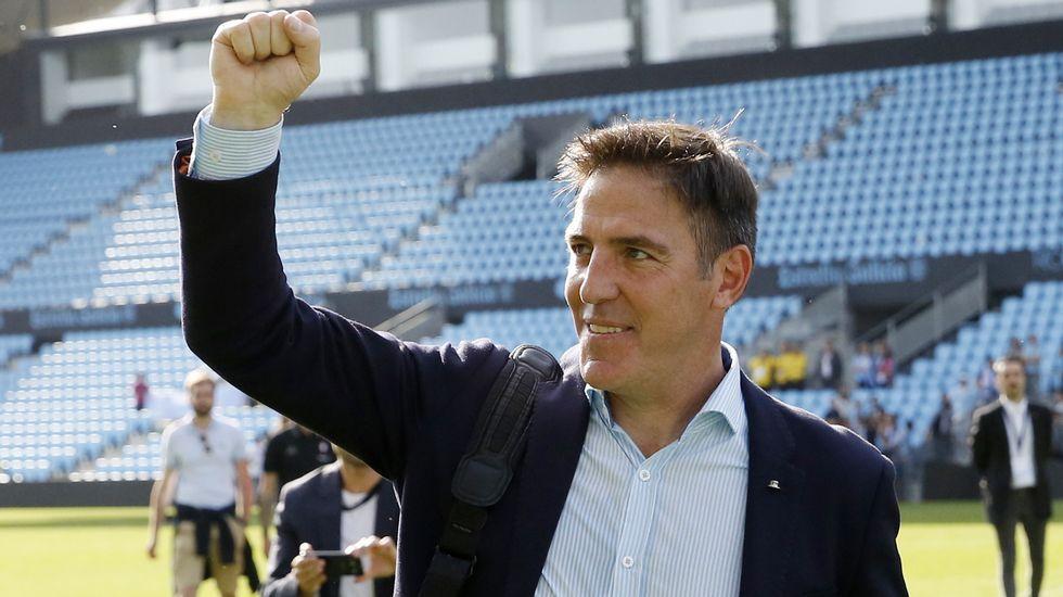 Celta 2 - Real Sociedad 2 (21 de mayo)