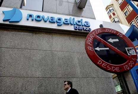 La inyección de dinero a Novagalicia y su plan de futuro se conocerán en noviembre.