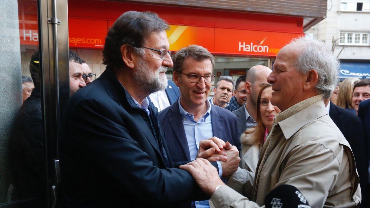 Alberto Varela presenta su nuevo equipo.Imagenes tomadas por Santi M. Amil, Capotillo, Óscar Vázquez, César Quián, Xoán A. Soler,  Alberto López y César Toimil