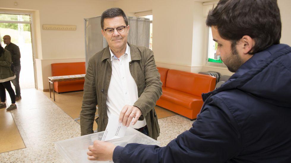 ¡La clausura de Ecovoz en Cerceda en imágenes!