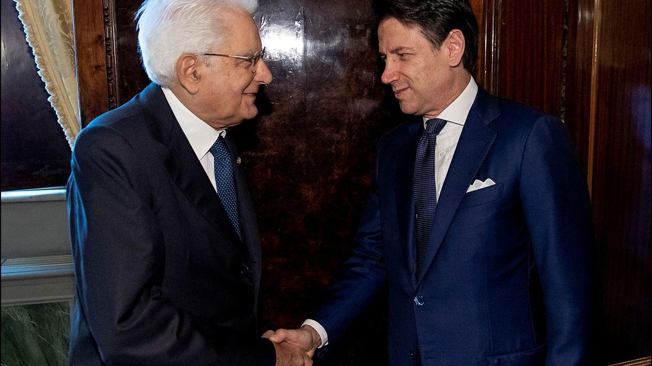 Barnier y Barclay mantuvieron en Bruselas una reunión constructiva, segun la calificó la Comisión Europea