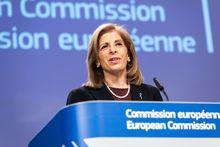 Stella Kyriakides, comisaria de Salud y Seguridad Alimentaria