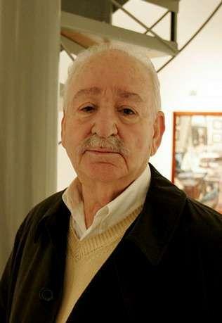 Víctor Campio.