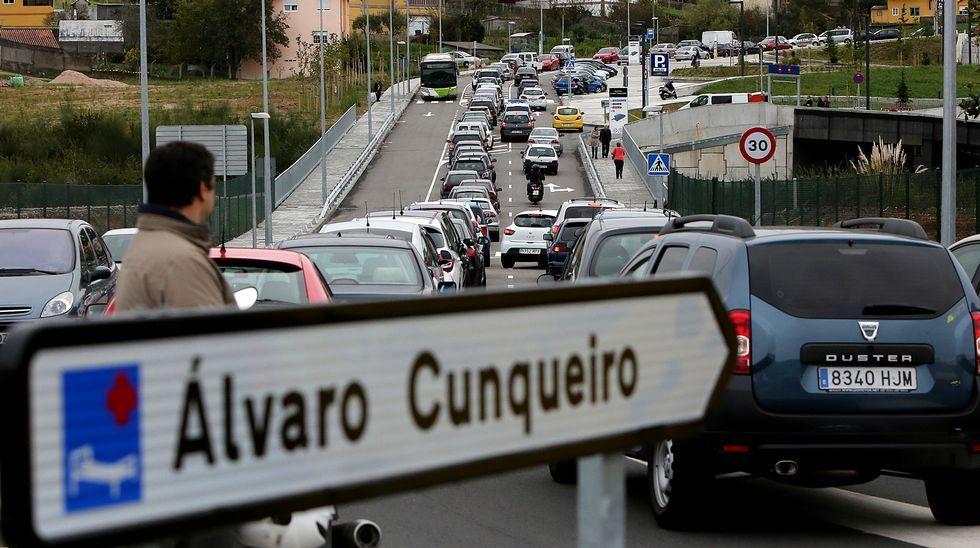 Pleno del mes de noviembre en Vigo