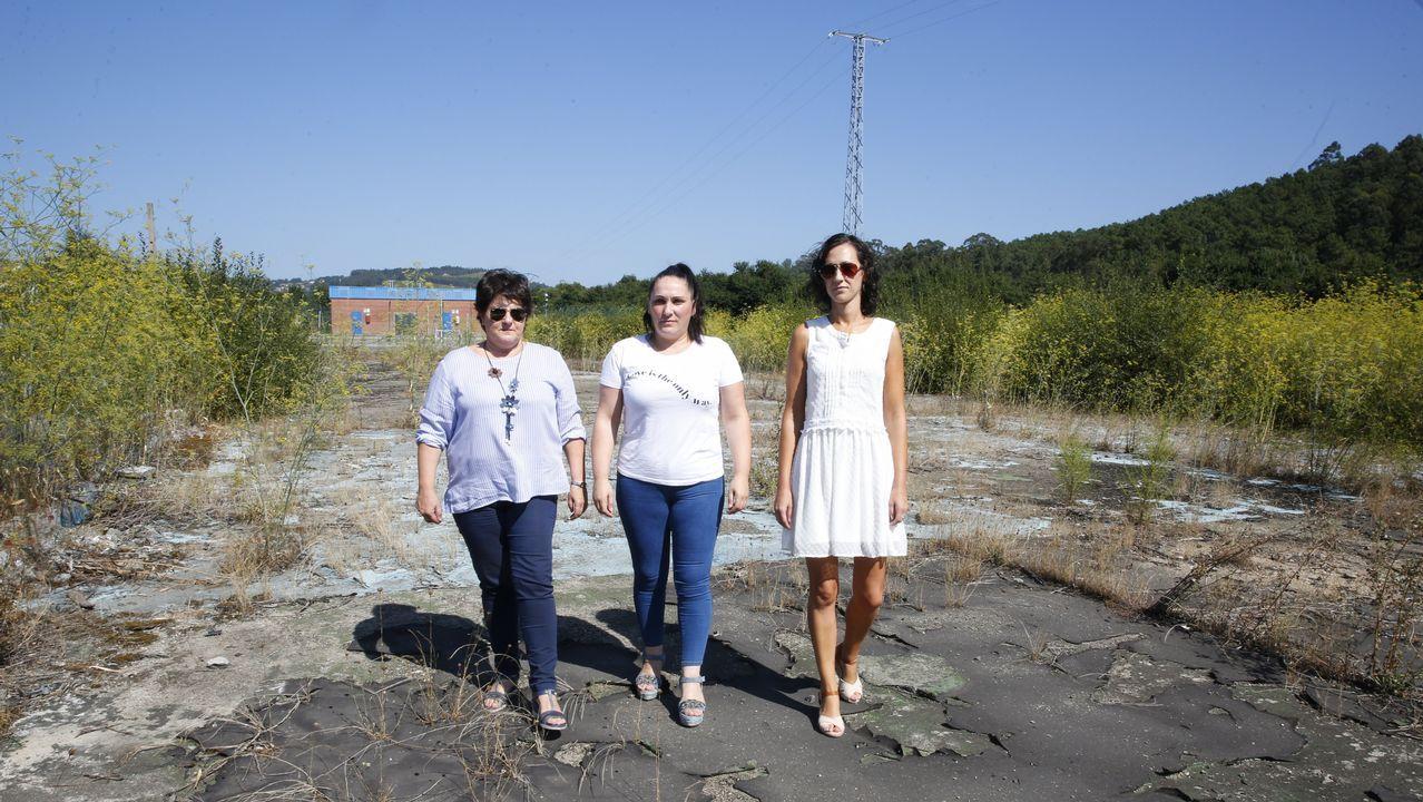 Envoltorios con 21 años aparecen en las playas asturianas