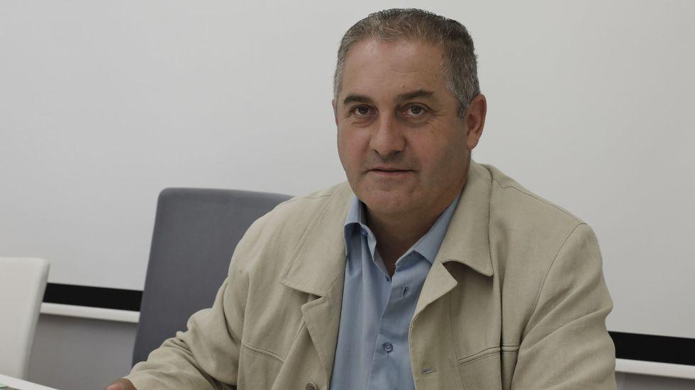 Amable Fernández (PSOE) es alcalde en minoría de Manzaneda