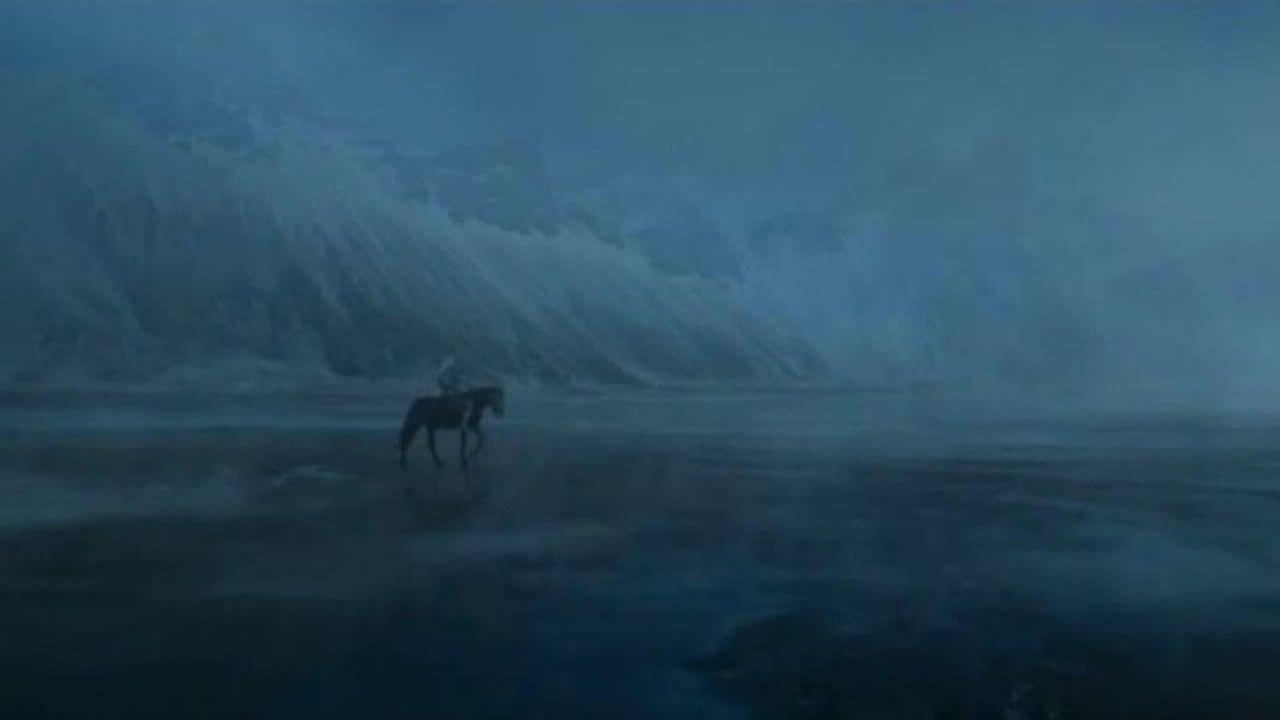 """El origen del clima en «Juego de tronos».Los antiguos quisieron ver una balanza en la zona del cielo donde se encontraba el sol en el equinoccio de otoño, cuando el día """"pesa igual"""" que la noche. Es la constelación de Libra"""