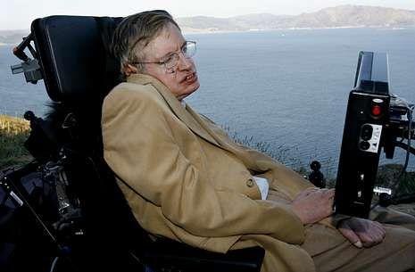 La visita de Stephen Hawking, en septiembre del 2008, fue la que tuvo mayor repercusión.