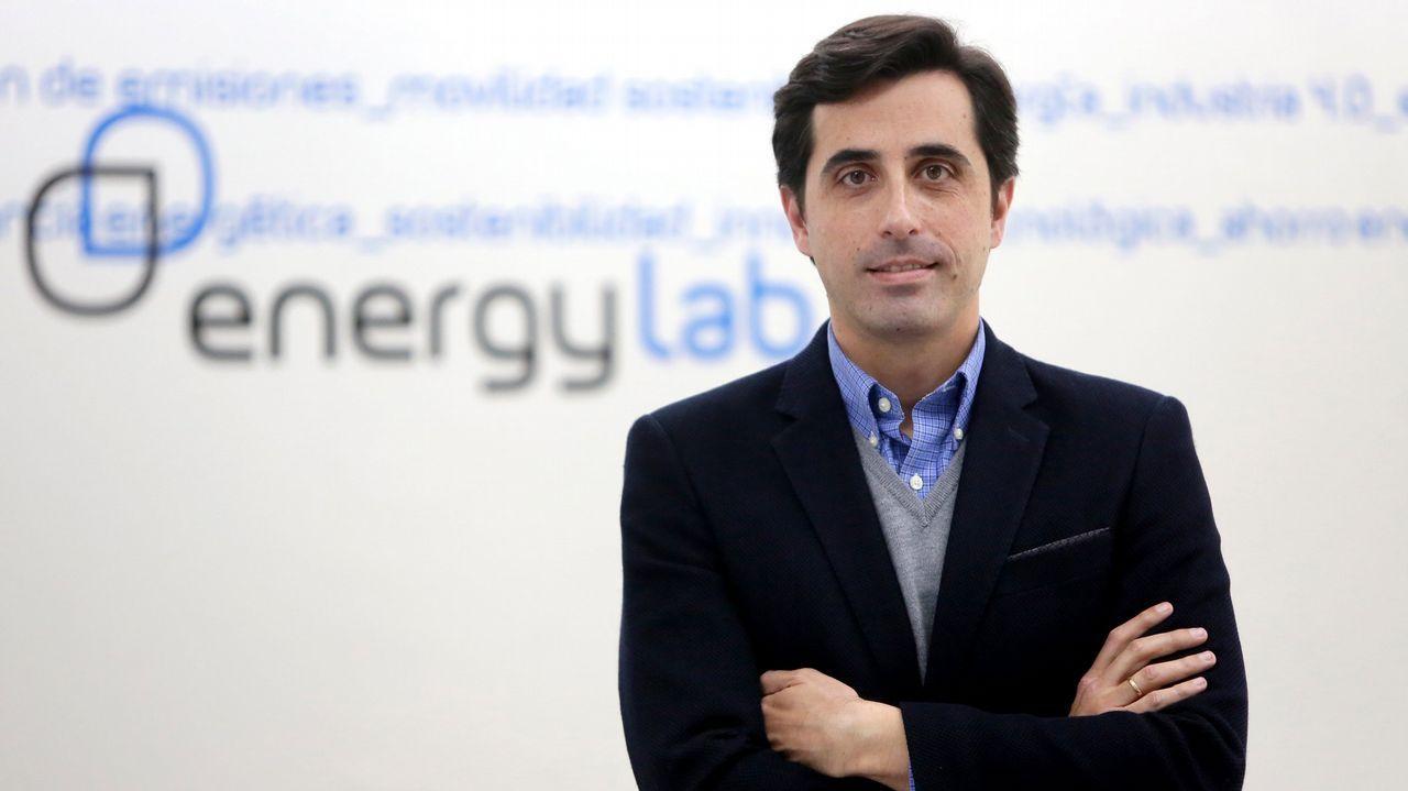 El rpesidente de Competencia, José María Marín Quemada