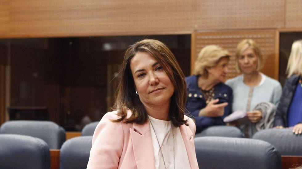 El historial de corrupción que sacude al PP.Javier López Madrid, a su salida de la Audiencia Nacional tras pagar una fianza de 100.000 euros.