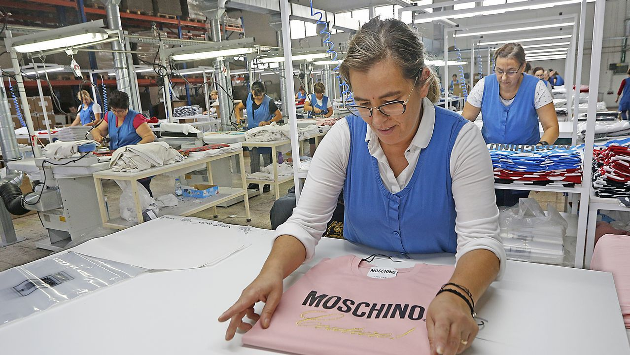 Las claves del gigante textil portugués