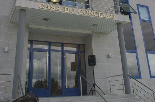 Empieza el Festival 17· Ribeira Sacra