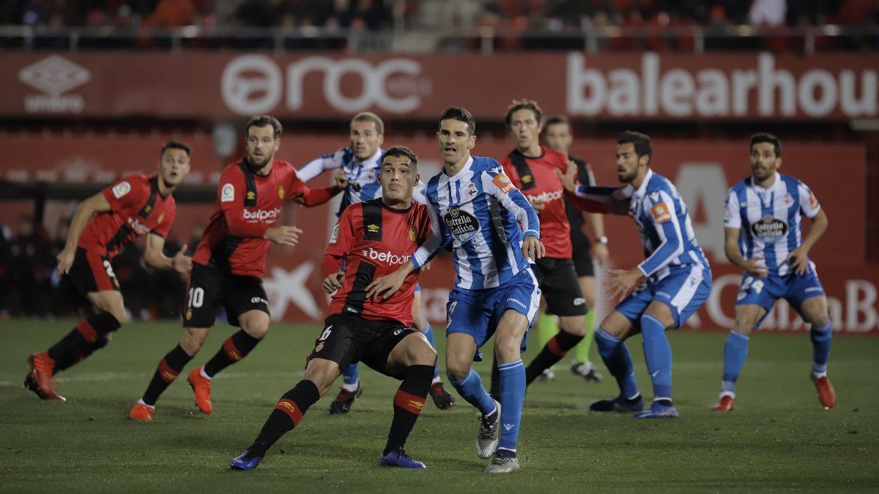 Erice Albacete Real Oviedo.Quique marcó los dos goles de la victoria sobre el líder Granada, el primero de penalti