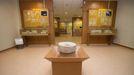 Imagen de una de las salas del Museo de Prehistoria e Arqueoloxía de Vilalba